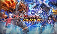 Duel Master Play annunciato per smartphone