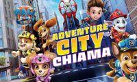 PAW Patrol: Il Film Adventure City Chiama è ora disponibile