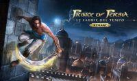 Annunciato Prince of Persia: Le Sabbie del Tempo Remake