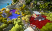 Screenshot per The Witness