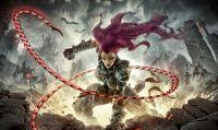 Nuove info sul mondo di gioco di Darksiders III