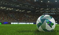Ecco un video confronto tra PES 2018 e PES 2017 su PC