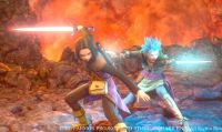 Dragon Quest XI arriverà anche su Switch ma non nel 2018