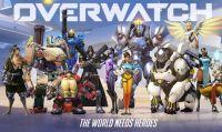 I grandi numeri di Overwatch - Un lancio da record