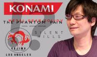 Konami fa il punto della situazione con Kojima