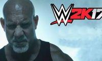 WWE:2K17 - Ecco il trailer sui bonus pre-order