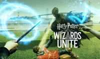 Harry Potter: Wizards Unite è ora disponibile anche in Italia