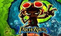 Psychonauts per PC è gratis grazie a Humble Bundle