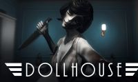 Trailer di lancio per Dollhouse, disponibile da domani su PS4 e PC