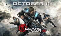 GamesCom 2016 - The Coalition mostra Gears of War 4 in 4K