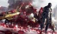 E3 Sony - Housemarque mostra Matterfall e ne annuncia la data