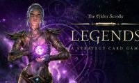 The Elder Scrolls: Legends – Guerra delle Alleanze ora disponibileper PC, iOS, e dispositivi Android
