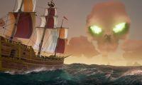 Rivelati i contenuti endgame di Sea of Thieves