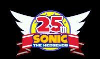 SEGA ha grandi programmi per i 25 anni di Sonic