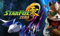 Star Fox Zero - Il pad di Wii U sarà fondamentale