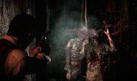 The Evil Within - rivelati nuovi dettagli