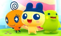 My Tamagotchi Forever è finalmente disponibile