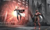 Injustice: Gods among Us disponibile in Italia da oggi