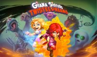 Giana Sisters: Twisted Dreams da oggi per Xbox Live Arcade