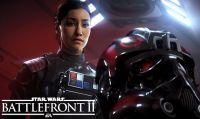 Star Wars: Battlefront II - In lavorazione la replica del casco di Iden Versio