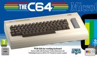 Ritorna il Commodore 64: dimensioni originali e tastiera funzionante