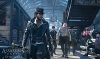 Assassin's Creed Syndicate - Disponibili gli update 1.10 e 1.11