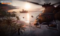 Battlefield 4 - Naval Strike Trailer ufficiale