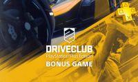 Driveclub Plus Edition verrà rimosso a breve dallo store