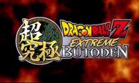 Dragon Ball Z: Extreme Butoden si aggiorna