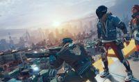 Hyper Scape - La Stagione 3: Shadow Rising sarà disponibile l'11 marzo con una mappa del mondo rinnovata