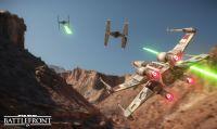 Si chiama Skirmish la nuova modalità singleplayer di Battlefront