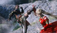 Final Fantasy XIV: Stormblood - Pubblicate tantissime nuove immagini
