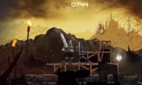Bandai Namco e GameStop pubblicano un mobile ispirato ai Souls