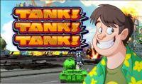 Tank! Tank! Tank! sul Nintendo eShop questa settimana