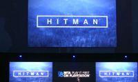 E3 Sony - Parziali esclusive PS4 per il nuovo Hitman