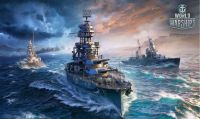 World of Warships - Annunciata una diretta Twitch per il 22 febbraio