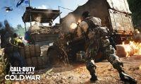Call of Duty: Black Ops Cold War - Ecco il trailer della Beta