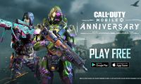 Call of Duty: Mobile compie un anno