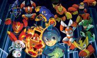 Capcom svela il progetto di un film live-action di Mega Man