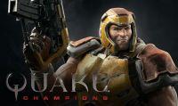 Quake Champions - Bethesda presenta il leggendario Ranger