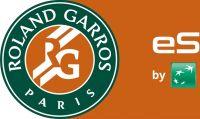 Roland-Garros eSeries by BNP Paribas 2021 verrà trasmesso in Streaming dal Roland-Garros