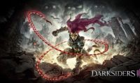 Darksiders 3 è ufficiale - THQ Nordic e Gunfire Games mostrano il reveal trailer