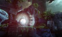 L'universo di Destiny si espande con le Incursioni