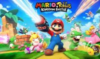 Svelato il peso di Mario + Rabbids: Kingdom Battle