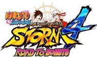 Aperte le prenotazioni di Naruto Shippuden Ultimate Ninja Storm 4: Road to Boruto su Nintendo Switch