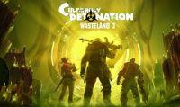 Il DLC di Wasteland 3 'Cult of the Holy Detonation' è ora disponibile su PC, Xbox One e PS4