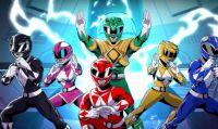 'GO GO Power Rangers' - In arrivo il game della prima stagione