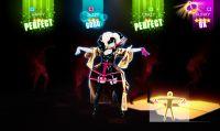 Svelato l'elenco dei brani di Just Dance 2014