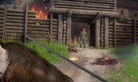 Kingdom Come: Deliverance - Novità sulle patch per console e PC
