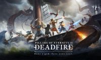 Pillars of Eternity II sarà distribuito da THQ Nordic